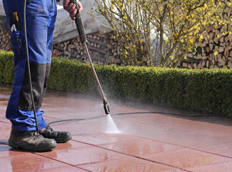 Local Pressure Washing Specialist